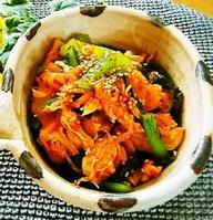 ささみと小松菜のキムチ和え.jpg